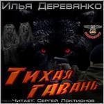 """Илья Деревянко """"Тихая гавань"""""""
