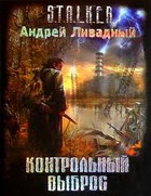 """Андрей Ливадный """"Контрольный выброс"""""""