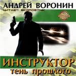 """Андрей Воронин """"Тень прошлого"""""""