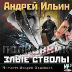 """Андрей Ильин """"Злые стволы"""""""