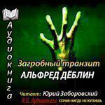 """Альфред Дёблин """"Загробный транзит"""""""