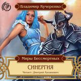 """Владимир Кучеренко """"Синергия"""""""