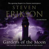 "Стивен Эриксон ""Сады Луны"""