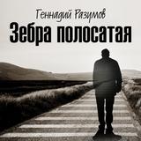 """Геннадий Разумов """"Зебра полосатая"""""""