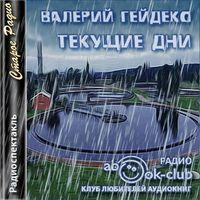 Валерий Гейдеко «Текущие дни»