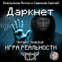 Антон Емельянов и Сергей Савинов «Игра реальности»