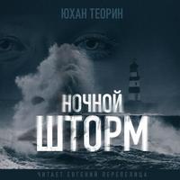 Юхан Теорин «Ночной шторм»