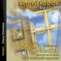 Сергей Козлов «Вид из окна»