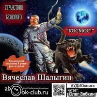 Вячеслав Шалыгин «Космос!»