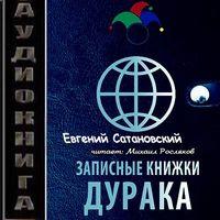 Евгений Сатановский «Записные книжки дурака»
