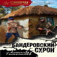 Александр Тамоников «Бандеровский схрон»