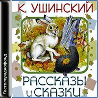 Константин Ушинский «Четыре желания»