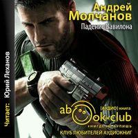 Андрей Молчанов «Падение «Вавилона»»
