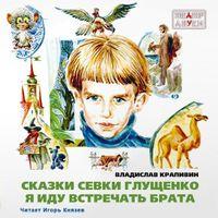 Владислав Крапивин «Я иду встречать брата»