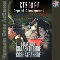 Сергей Слюсаренко «Новая зона. Коллективное сознательное»