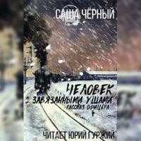 Саша Черный «Человек с завязанными ушами»