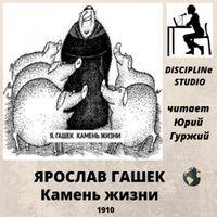Ярослав Гашек «Камень жизни»