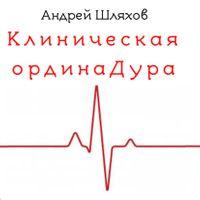 Андрей Шляхов «Клиническая ординаДура»