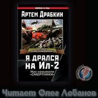 Артём Драбкин «Я дрался на Ил-2»
