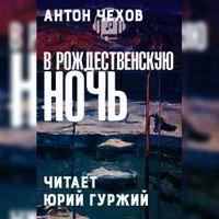 Антон Чехов «В Рождественскую ночь»