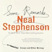 Нил Стивенсон «Большая симолеоновая афера»