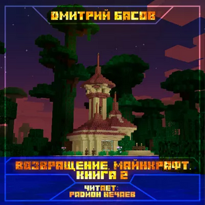 Дмитрий Басов «Возвращение. Майнкрафт. Книга 2»